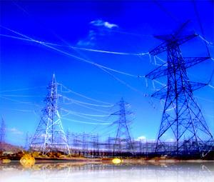 """طراحي، تأمين تجهيزات، عمليات ساختماني، نصب، تست و راه اندازي(EPC)                          <br />                           كليدخانه <span style=""""color:#F79646"""">پست 400 كيلوولت سياه بيشه</span> <span style=""""color:#F79646"""">(GIS&DCS)</span>-نمايي از اجراي عمليات ساختماني"""