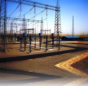 """طراحی، تأمین تجهیزات، عملیات ساختمانی، نصب، تست و راه اندازی (EPC) <br /> <span style=""""color:#F79646""""> پست 400/230/63 كیلوولت میانه (DCS)</span>"""